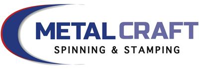 Metal Craft Spinning and Stamping